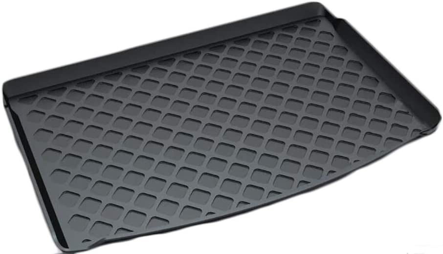 kaungka Cargo Liner Rear Cargo Tray Trunk Floor Mat Waterproof Protector Compatible with 2016-2019 Mazda Cx-3
