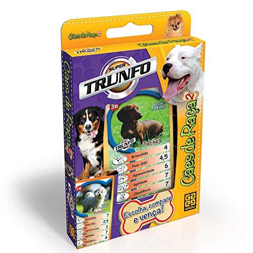 Trunfo Cães de Raças 2 Grow