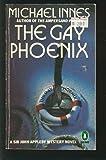 The Gay Phoenix (Penguin crime fiction)