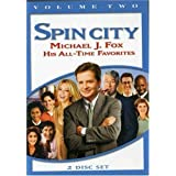 Spin City - Michael J. Fox's All-Time Favorites, Vol. 2 by Dreamworks Video