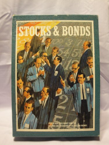 Stocks and Bonds by 3M