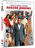 Welcome Home Roscoe Jenkins [DVD]