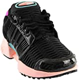 adidas Women Climacool 1 W Black core Black Haze Coral Size 7