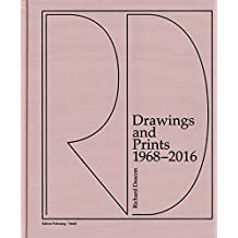 Richard Deacon: Drawings and Paintings 1968-2016