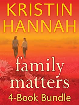 Kristin Hannahs Family Matters 4 Book ebook product image