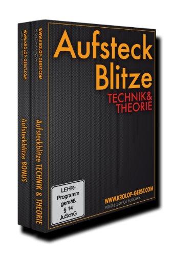 Aufsteckblitz Theorie & Technik + Bonus DVD