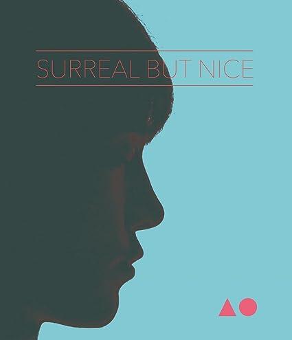 Amazon com: SIYUN - Surreal, But Nice (1st EP) CD+Photobook+