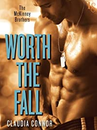 Worth The Fall by Claudia Connor ebook deal