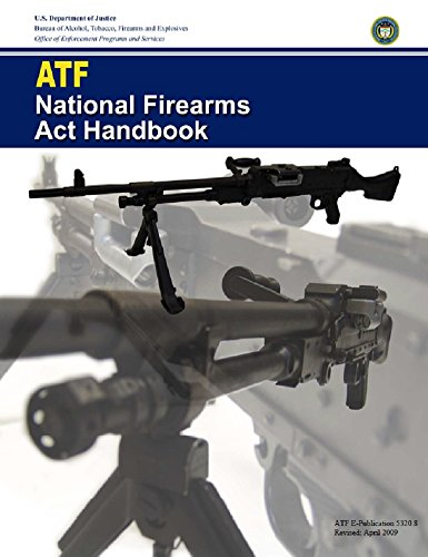 National Firearms Act ()