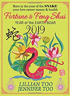 Lillian Too's Feng Shui Almanac 2019: Lillian Too