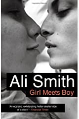Girl Meets Boy Paperback