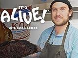 Brad Uses Moldy Rice (Koji) to Make Food Delicious