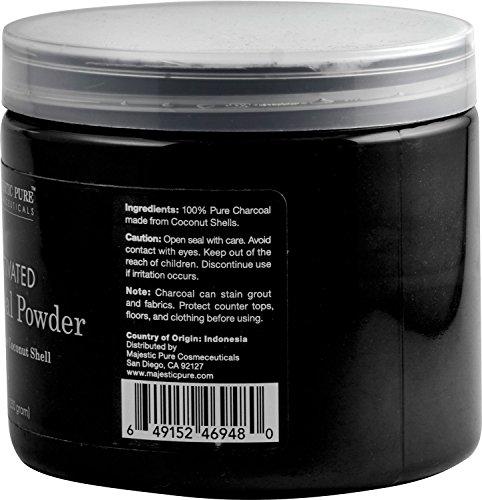 recipes for facial powder