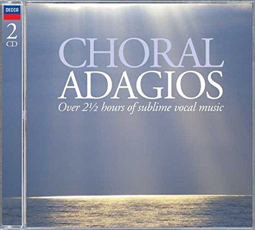 Choral Adagios (2 CD) by Decca