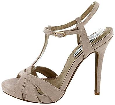 a1f80408 XTI Sandalia SRA. Antelina Nude - Sandals per Women, Nude, Size 3 ...