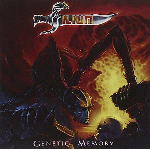 Ilium: Genetic Memory (Audio CD)