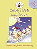 Catch a Ride to the Moon, Lizzie Mack, 1416927646