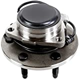 Auto Shack HB615056 Front Wheel Hub Bearing Assembly