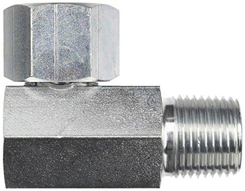 Brennan Industries 5406-24-12-SS Stainless Steel Reducer Bushing Fitting 1-1//2-11-1//2 NPTF x 3//4-14 NPTF Thread