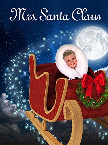 Mrs. Santa Claus -