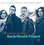 Bach/Gould Project