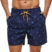 pjsonesie Men's Swim Trunks (
