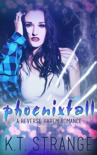 Phoenixfall: A Reverse Harem Romance (The Rogue Witch Book 2)