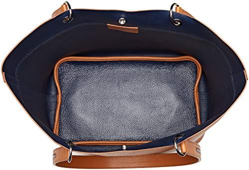 Le Cognac Cabas Tanneur Marron Tmai1670 Marianne XqOXRwrY