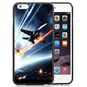 New Personalized Custom Designed For iPhone 6 Plus 5.5 Inch Phone Case For Air War Phone Case Cover
