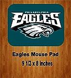 Philadelphia Eagles Football Team Mouse Pad Home Or Office