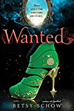 Wanted (The Storymakers Book 2)