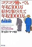 「コツコツ働いても年収300万好きな事だけして年収1000万」キャメル・ヤマモト