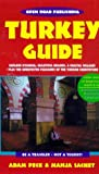 Turkey Guide, Adam Peck, 1892975033