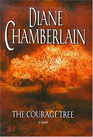 book cover of The Courage Tree