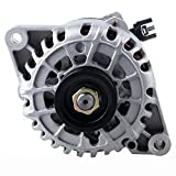 #9: SCITOO Alternators 110A 8268 fit Ford Taurus Mercury Sable 3.0L OHV 2002 2003 2004 2005 2006 S6