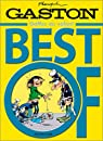 Best Of, numéro 1 : Best Of Gaston par Franquin