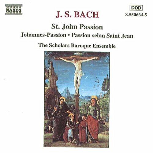 (Bach, J.S.: St. John Passion)