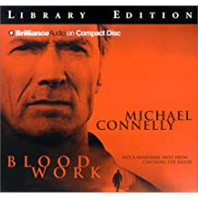 Blood Work (CD)