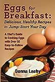 Bargain eBook - Eggs for Breakfast