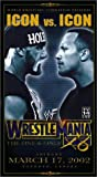 Wwf: Wrestlemania 18 [Import]