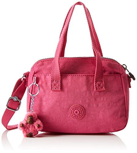Kipling Unisex Leike Kids' Handbag and Shoulder Bag Pink