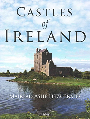 [(Castles of Ireland)] [By (author) Mairead Ashe Fitzgerald] published on (September, 2015)