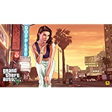 Complete List of Grand Theft Auto V In-Game Websites