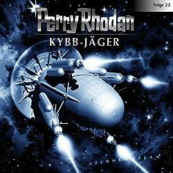 Kybb-Jäger (Perry Rhodan Sternenozean 22)