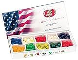 jelly belly patriotic - Patriotic 10 Flavor Gift Box