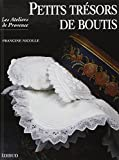 img - for Petits tr  sors de boutis (French Edition) book / textbook / text book