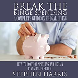Break the Binge Spending