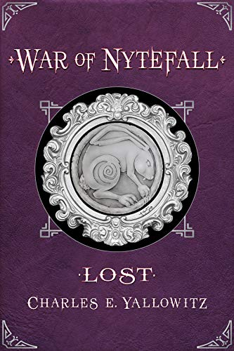 Book: Lost (War of Nytefall Book 2) by Charles E. Yallowitz