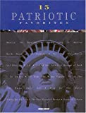 15 Patriotic Favorites, , 0634038826
