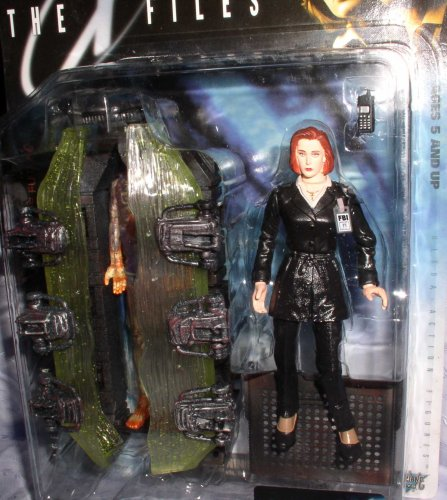 x-files-fight-the-future-agent-dana-scully-w-cyrpt-by-x-files
